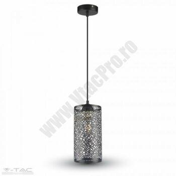 pendul-metalic-e27-vtac-sku-3825
