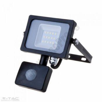 reflector-cu-senzor-de-miscare-samsung-led-10w-lumina-naturala-ip65-vtacpro-sku-437