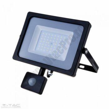 reflector-cu-senzor-de-miscare-samsung-led-50w-lumina-naturala-ip65-vtacpro-sku-470