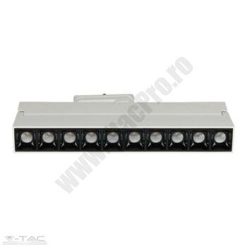 25W LED Linear Pe Sina Cip SAMSUNG Corp Alb 4000K - PRO20010