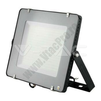 Proiector LED SMD 300W Cip SAMSUNG Slim Negru 6400K 120LM/W A++ - PRO792